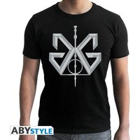 Fantastic Beasts - Grindelwald Men's X-Small T-Shirt - Black