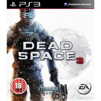 (Pre-Owned) Dead Space 3 Game