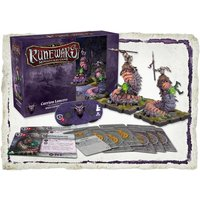 Runewars Miniatures Game Carrion Lancers Expansion Pack