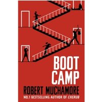 Rock War: Boot Camp : Book 2