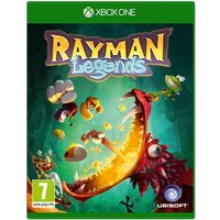 Rayman Legends Game Xbox One