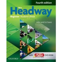 New Headway: Beginner A1: Student's Book and iTutor Pack : The world's most trusted English course