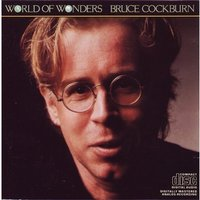Bruce Cockburn - World Of Wonders Vinyl
