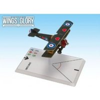 Wings of Glory Sopwith Camel Elwood