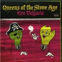 Queens Of The Stone Ag Era Vulgaris CD