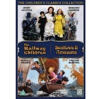 The Childrens Classics Collection Swallows and Amazons/The Railway Children DVD