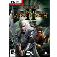 Lord Of The Rings Battle For Middle Earth II 2 Game