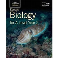 Eduqas Biology for A Level Year 2