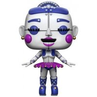 Ballora (Five Nights at Freddy's Sister Location) Funko Pop! Vinyl Figure