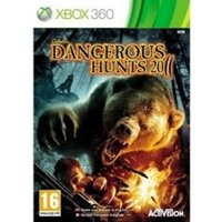 Cabelas Dangerous Hunts 2011 Game