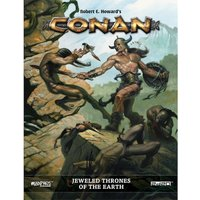 Conan RPG Jeweled Thrones of the Earth