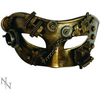 'Puzzled Masquerade (pack Of 3) Mask