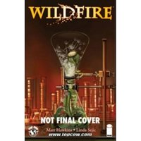 Wildfire Volume 1 Paperback