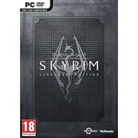 The Elder Scrolls V 5 Skyrim Legendary Edition Game