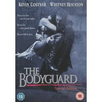 The Bodyguard Special Edition DVD