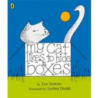 My Cat Likes to Hide in Boxes by Eve Sutton (Paperback, 1978)