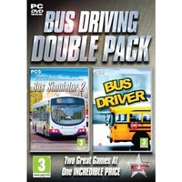 Bus Driving Double Pack (Bus Simulator and Bus Driver) Game