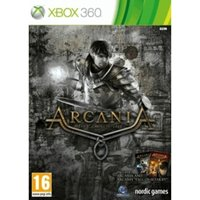 Arcania the Complete Tale Game
