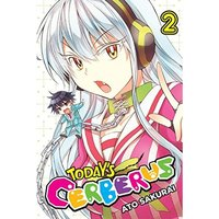 Todays Cerberus  Volume 2