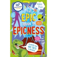The Epic Book of Epicness