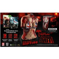 Dead Island Riptide Zombie Bait Edition Game