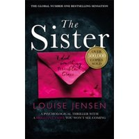 The Sister : A psychological thriller with a brilliant twist you won't see coming
