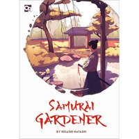Samurai Gardener (English Edition 2017)