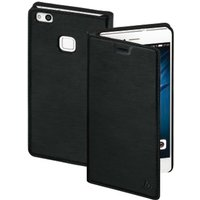 Hama Slim Booklet Case for Huawei P10 Lite, black