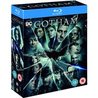 Gotham Seasons 1-3 Blu-ray