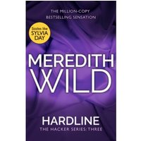 Hardline: (The Hacker Series, Book 3) by Meredith Wild (Paperback, 2015)