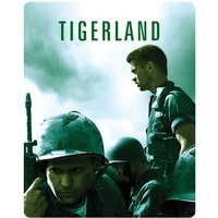 Tigerland Steelbook Edition Blu-ray
