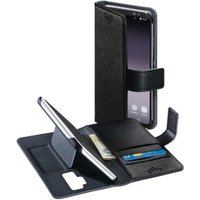 Hama Stand-Up booklet for Samsung Galaxy S9+, black