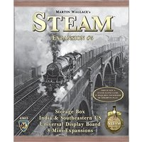 Steam Rails to Riches Map Expansion #5