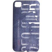 Cody G1344 Iphone 4/4s Cover Blue