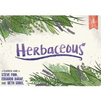 Herbaceous The Card Game