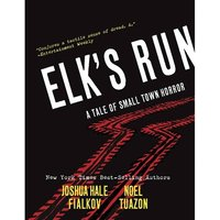 Elks Run 10th Anniversary Edition Hardcover