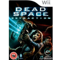 Dead Space Extraction Game