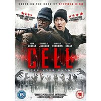 Cell DVD