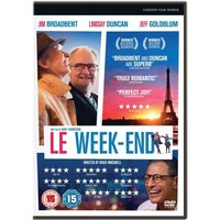 Le Week-End DVD