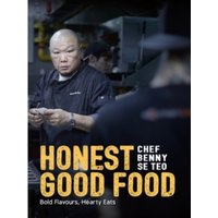 Honest Good Food : Bold Flavours, Hearty Eats