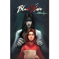 Bloodstain Volume 1