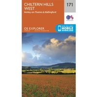 Chiltern Hills West, Henley-on-Thames and Wallingford : 171