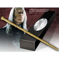 Lucius Malfoy's (Harry Potter) Character Wand New Design by Noble Collection