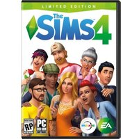 Sims 4 Limited Edition Game