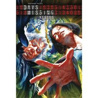 Days Missing Volume 2: Kestus (Hardcover)