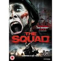 The Squad DVD