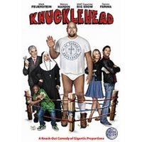 Knucklehead DVD