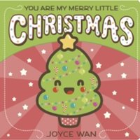 You Are My Merry Little Christmas