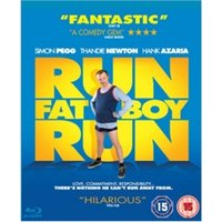 Run Fat Boy Run Blu-Ray