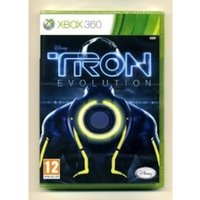 Tron Evolution Game